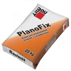 Смесь для кладки газобетонных блоков Baumit PlanoFix
