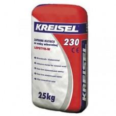 Клей для минеральной ваты Крайзель 230 (Kreisel 230)