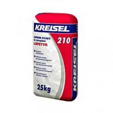 Клей для пенопласта Крайзель 210 (Kreisel 210), 25 кг  фото