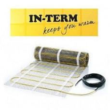Теплый пол под плитку mat LDTS-200 270W 1,4m2, IN-TERM (Ин-Терм) фото
