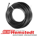 Тонкий нагревательный кабель под плитку DR 150W 12m 1.0m2, Hemstedt (Хемштедт)