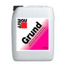 Глубокопроникающая грунтовочная смесь Baumit Grund 10 кг фото