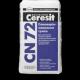 Церезит СН 72 (CERESIT CN 72)  Самовыравнивающаяся смесь (2-10мм) - 25кг