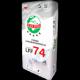 Смесь самовыравнивающаяся 25кг (2-10мм) Ансерглоб LFF-74 (Anserglob LFF-74)