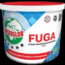 Затирка для швов, 3кг Anserglob FUGA (Ансерглоб ФУГА) фото
