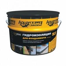 Мастика битумная  (3кг), AquaMast (АкваМаст) фото