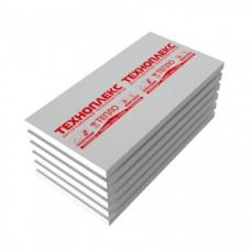 Пенополистирол экструдированный  ТЕХНОПЛЕКС 40мм (1180*580мм) фото