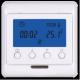 Цифровой терморегулятор для пола с дисплеем  E 60, IN-THERM (ИН-ТЕРМ)