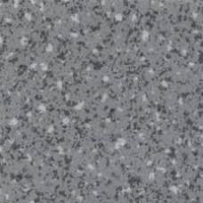 Линолеум коммерческий, серый 2,5 м