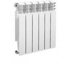 Биметаллический радиатор отопления ТОРИНО 500, Алтермо