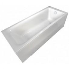 Ванна акриловая Фортуна 150*70 см прямоугольная, Colombo (Коломбо)