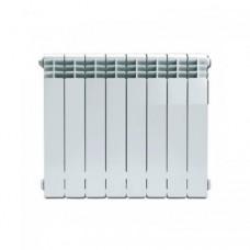 Радиатор биметаллический M-500 ES (500х80) 175 Вт, Heatline (Хетлайн)