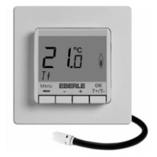 Терморегулятор для пола с дисплеем  Eberle FITnp 3U (Эберли)