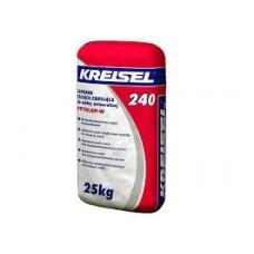 Армирующий клей для минеральной ваты Крайзель 240 (Kreisel 240)