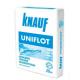 Шпаклевка Унифлот, 25 кг Knauf (Кнауф)