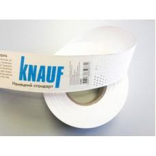 Бумажная лента для швов гипсокартона Knauf (Кнауф ) рулон 25 м.