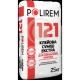 Клей эластичный для природного и искусственного камня  Polirem 121 (Полирем 121), 25 кг