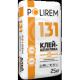 Клей для пенопласта Полирем СКс-131 Л (Polirem СКс-131 L), 25 кг