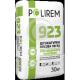 Штукатурка гипсовая для машинного нанесения, 30 кг Полирем 923 (Polirem 923)
