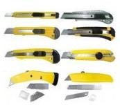 Ножи и лезвия (4)