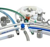 Шланги для воды и газа (74)