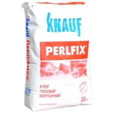 Клей для гипсокартона Кнауф Перлфикс (Knauf Perlfix) – 30 кг