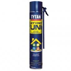 Пена-клей Титан ( Tytan  О2 STYRO Uni)  750 мл фото