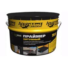 Праймер битумный  (10л), AquaMast (АкваМаст) фото