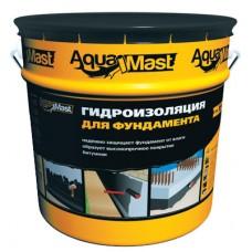 Мастика битумная  (18кг), AquaMast (АкваМаст) фото