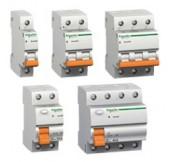 Автоматические выключатели (17)