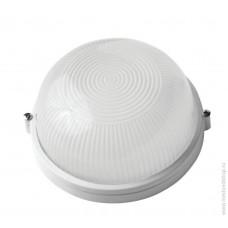 Светильник банник LED-WPE 10W AL IP44 6500K круг 220В