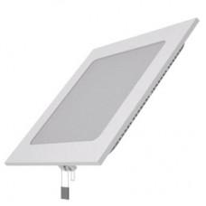 Светильник встраиваемый LED-Panel 12WR AL IP20 170мм, 220В