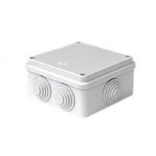 Коробка распределительная  бетон 100мм