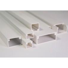 Короб пластиковый 12х12 мм (2м)