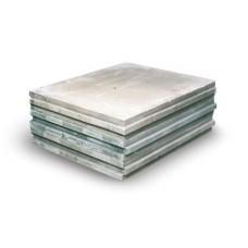 Гипсовая пазогребневая плита Кнауф (гипсоплита Knauf)