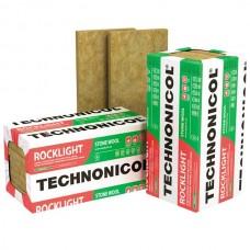 Роклайт (30 кг/м.куб) 1200*600*100 мм  базальтовый утеплитель, Технониколь  (2,88 м.кв. упаковка) фото